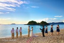 My Dream Wedding / by Rebecca Gill
