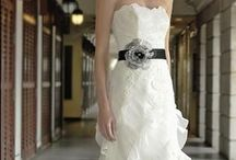 wedding / by Julie Bissonnette