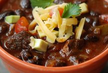 Super Bowl Recipes / by Andrew Zimmern