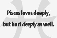 PISCES / by Patty Neal Mrkacek