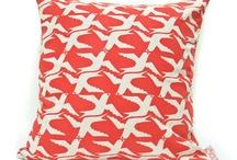 Pillows Galore / by Kirsten Nieman @ Restored Style