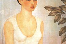 Frida Kahlo / by Michelle Warhola
