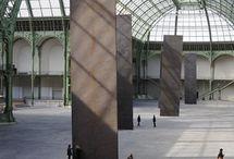 Richard Serra / by virtus del hoyo