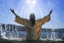 My Faith Sustains Me  / by Dana Loraine