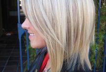 Hair / by Jen May