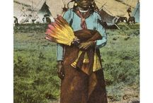 Native Americans / by Jill Kelley