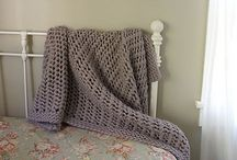 Knitting / by Iva Drozdek