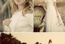 Wedding photos :) / by Morgan LeVan