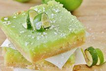Just Desserts / by Misty Crockett