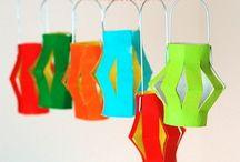 Party Ideas / by Leah Van Bloem Johnston