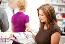 Couponing / by Rachel Stafford-Hoffman