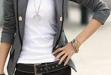 My Style / by Lynn Thomas