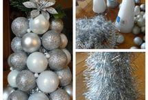 DIY/Crafts: Christmas / DIY Projects & Inspiration / by Amelia Kleymann