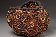 Weaving and baskets / by Marion Hooper