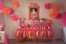 *Party Ideas* / by Nikki Eads