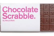 Chocolate / by 'Phoenix Thomas.