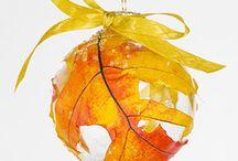 fall decor idea / by Adrienne Au-France