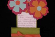 Card & Scrapbook Crafts / by Diane Holleran