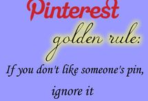 Pinteresting / by Hillary Lane