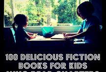 Books Worth Reading / by Monica Contreras Gernentz