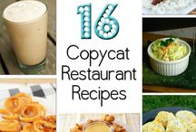 Copycat / by Shaunna Molineux