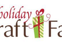 Holiday Craft Fair at Waterloo Gardens / by Waterloo Gardens