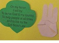 Girl Scouts / by Susan McInnis