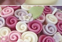 cake decoration / by Colleen Love