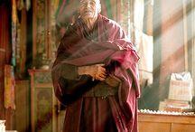 Tibetan Treasures / by Tara Clair Candoli