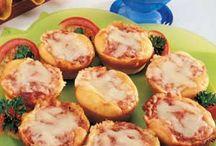 Lunch Ideas for Marlee / by Jennifer Bell Dietz