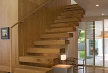 Stair Porn / by Mary Middleton Design