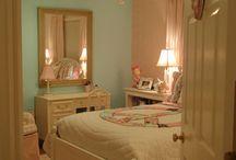 Tween Girl Room / by DIYbyDesign