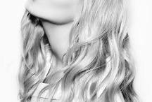 hair / by Annie Wilson