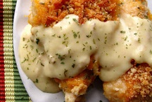 Soul Food Recipes / Plus other Southern delectable recipes. / by Renée Watkins