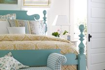Guest Bedroom / by Laura Ray