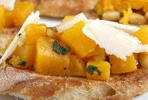 appetizers / by Veena Narasimhan