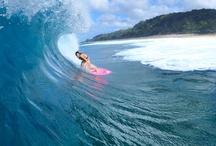 Anastasia Ashley / by Kula Nalu Ocean Sports
