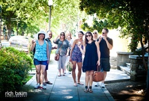 City of Trees Food Tour / This 3 hour culinary walking adventure walks you through one of Northern California's most popular destinations. Lean what continues to make Sacramento a unique and delicious city, one taste at at time! / by Local Roots Food & Farm Tours