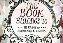 Bookplates / by University of Minnesota Libraries