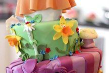 Let them eat cake. / by Megan Cote