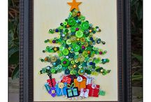 Christmas / by Jessica Uran Dorn