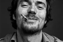 Smokin' / by Dana Hopkins Barrett