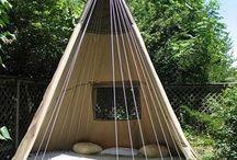 Home ideas / by Ashley Clark