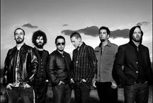 Linkin Park  / by Nilson Elias