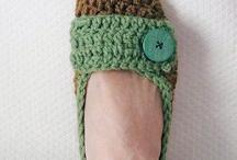 Crochet  / public / by Carrie Hudson McGhee
