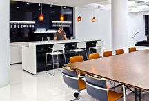 Office design / Ideas And inspiración for The design of a funcional, creativity inducing working space. / by Diana Liz Vargas