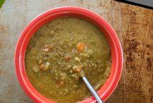 crock pot goodies / by Julia Minear