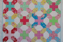 A Quilts / by Susan Moroney