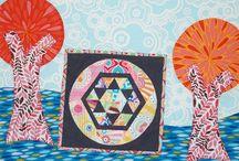 Quiltie 2 / by Suzanna Gatewood