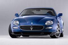 Maserati Centenary / Celebrating the centenary of the famous Italian brand! / by AutoTrader.co.uk